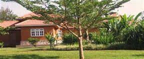 Kabalega Resort