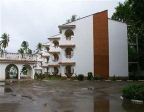 Bamburi Beach Villas