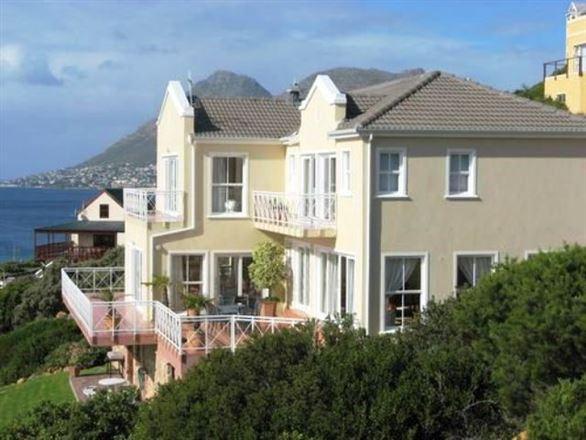 Seascape Guest House