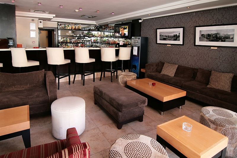 Urban Chic Boutique Hotel Accommodation In Cape Town