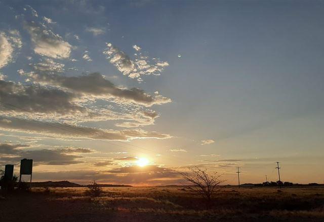 Ploegfontein Guest Farm