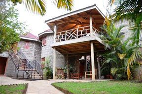 Christina House