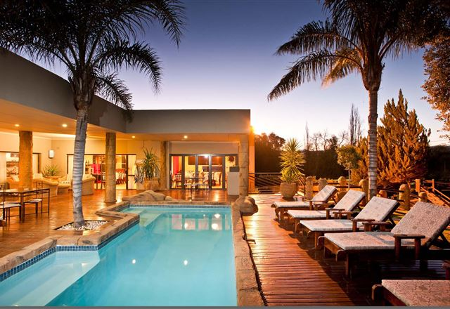 Boulders Lodge & Spa