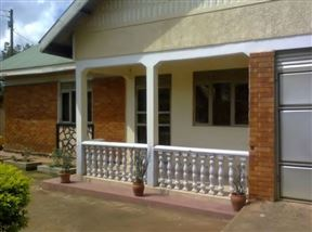Kisaasi Self-catering Holiday Home