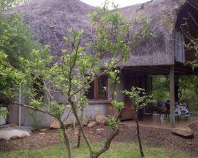 Green Thorn Lodge