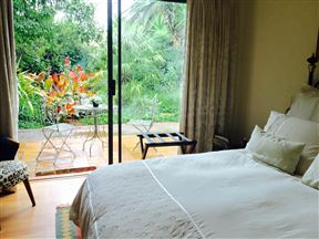 Allegro Guest House Self Catering - SPID:1777182