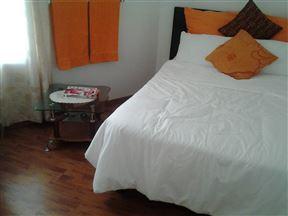 ZEG Apartment