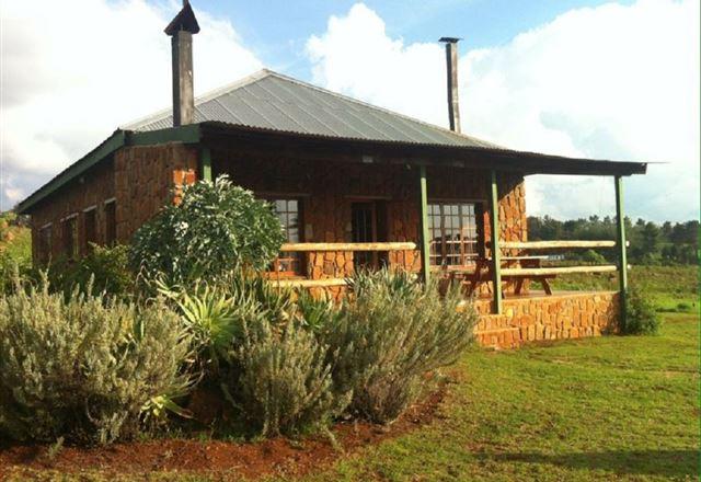 Woolly Bugger Farm