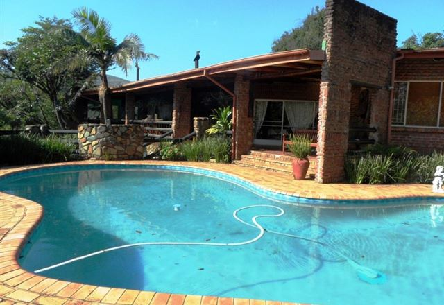 The Valley View Sabie