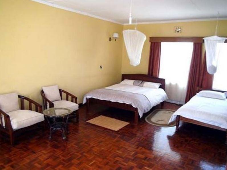 Gracemont Guest House In Eldoret