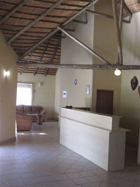 Ga-Machete: Kruger National Park