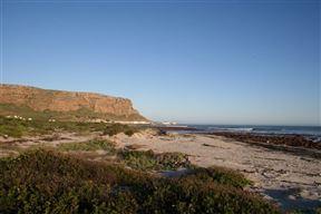 Grace's Elands Bay