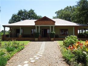 Bergville accommodation and weekend getaways for 15 royal terrace reviews
