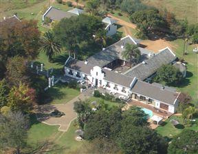 Welgekozen Country Lodge