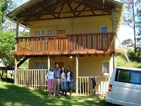 Bananien Lodge