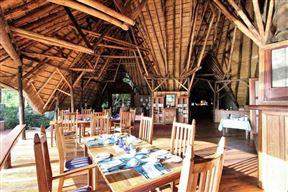 Lemala Wildwaters Lodge
