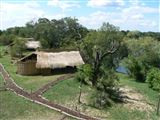 Kafue Region Tented Camp