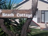 The Beach Cottage