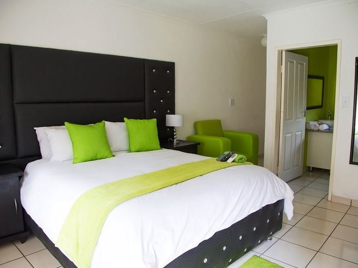 Sleep And Go Rooms In Cape Town