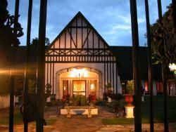 Kilmorna Manor Guest House & Private Nature Reserve