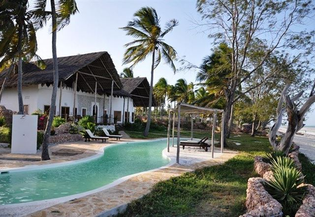 Tanzanian Spice Islands Bed and Breakfast