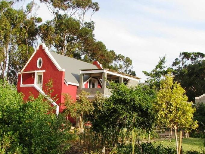 Book Now For Firlands Farm Cottage Gordons Bay