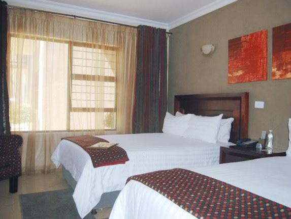 Polokwane Royal Hotel Polokwane Pietersburg Your Cape
