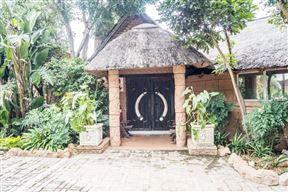 Ivory Lodge Photo