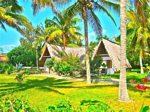 Vilanculos Accommodation-Palmeiras Lodge