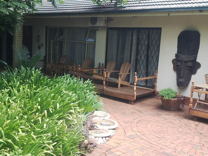 pet friendly Mokopane (Potgietersrus)