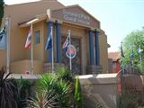 Sunward Park Guesthouse & Conference Centre accommodation