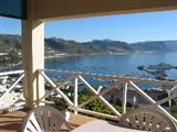 Simons Town House accommodation