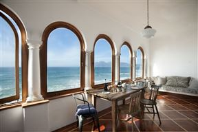 Whales and Seaview Apartment - St James