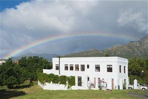 Boord Guest House Stellenbosch