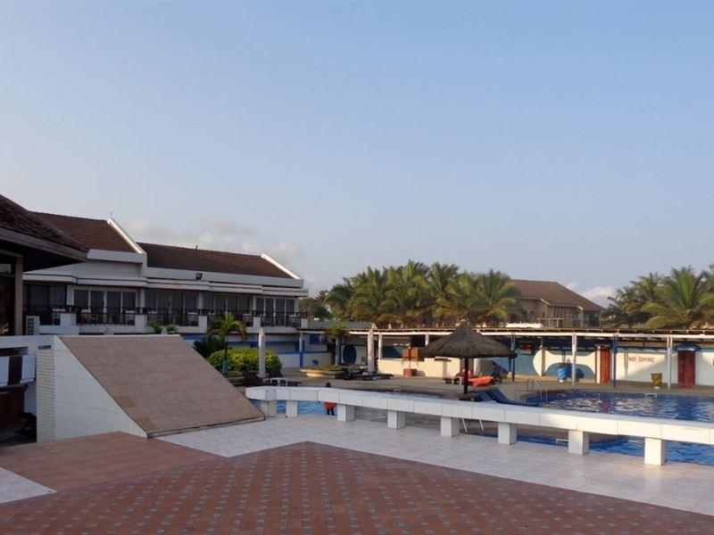 Elmina Beach Resort
