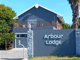 Arbour Lodge Guest House
