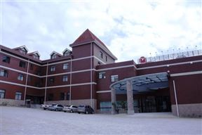 Soluxe International Hotel - Soluxe Club