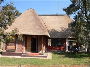 Rooibos Lodge Photo