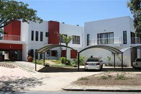 Khayalami Lodge Photo