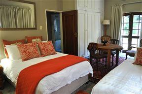 Isabella's Accommodation