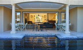 Villa Afrique Photo