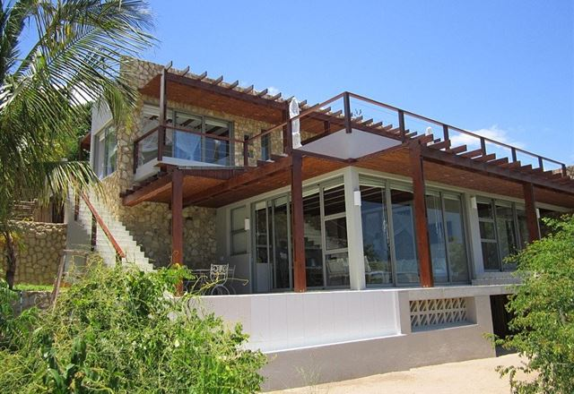 Vilanculos Accommodation-Bahia Mar