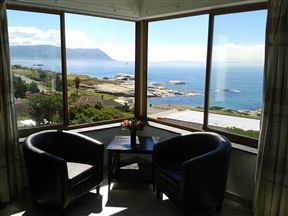 Dream A Little Self-catering Apartment