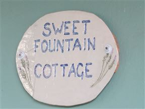 Sweet Fountain Cottage