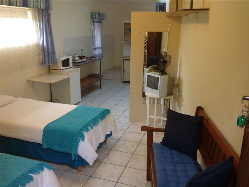 pet friendly Oudtshoorn