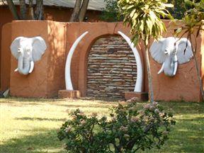 Bambo Inn Photo