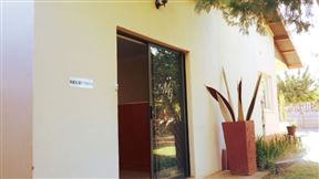 Mallsite Guest House
