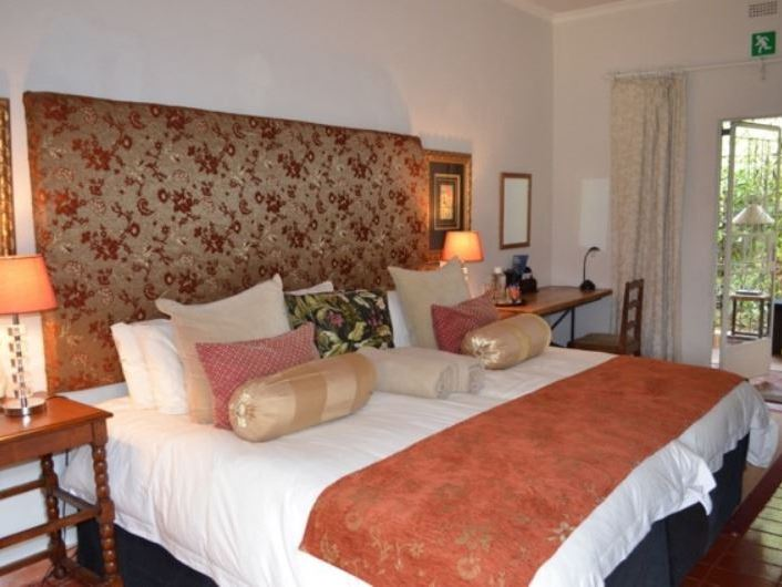 Holiday rentals in borrowdale harare zimbabwe page 1 for Bedroom furniture zimbabwe