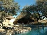 Zebra Lodge
