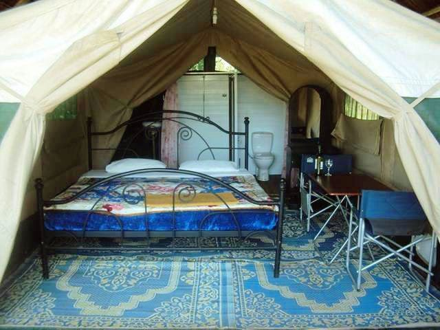 Ikoma Wild Camp Amp Cottages Serengeti National Park Your
